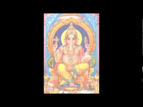 Ganapati Endraal- Sangkeertanam- Deiva Thendral