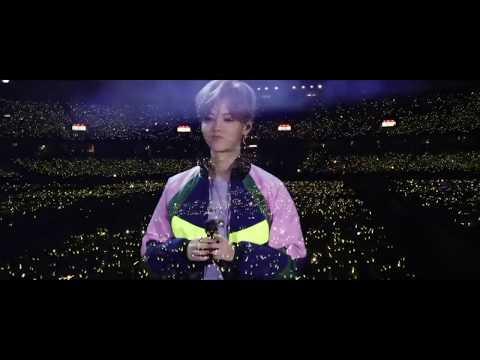 [ENG] LuHan 鹿晗_ Live Show Of Singer Lu's Music