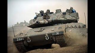 """""""Меркава"""" или """"Армата"""": чей танк лучше?"""