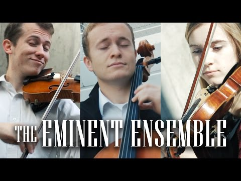 The Eminent Ensemble - Mozart, MJ, and More!