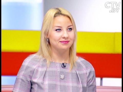 Анна Сорока, ведущий специалист отдела страхования страховой компании «Промтрансинвест» на СТВ