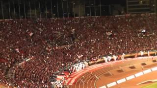 FC東京-浦和 国立競技場 聖火点灯試合 2013.9.14.