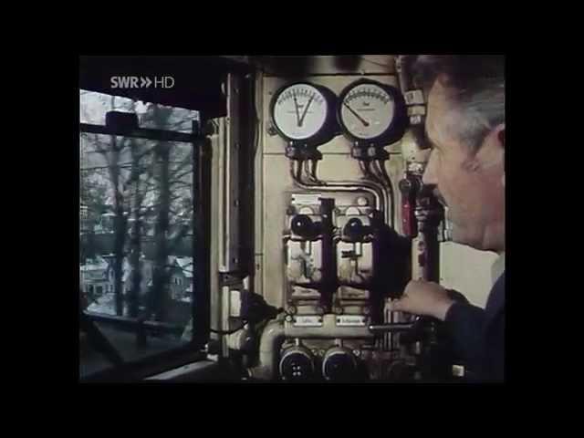 150 Jahre Geislinger Steige - die erste bedeutende Gebirgstrecke Europas