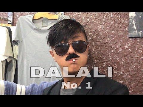 DALALI No.1 | Ming Sherap