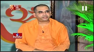 Swami Vivekananda Statements | Excellent Powers of Mind | Rise & Shine | EPI 203 | HMTV