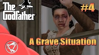 The Godfather Game | A Grave Situation | 4th Mission