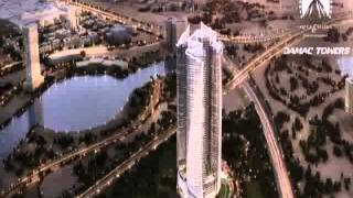 2 Bedroom Deluxe Serviced Hotel Apartment At Damac Towers By Paramount