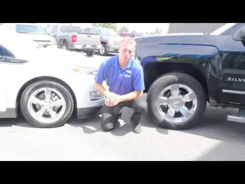 Ask the Chevy Dude: Duralife Brake rotors Bachman Chevrolet