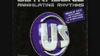 ultrasonic- angel