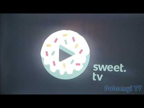 Онлайн ТВ на телевизоре Toshiba! (модель 32W2863DG) Приложение Sweet TV на Смарт ТВ