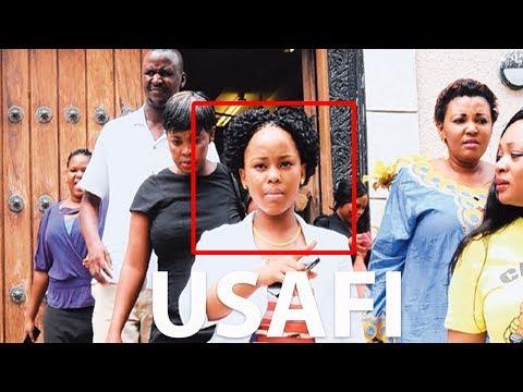 Lulu kuendelea kufanya usafi wizara ya mambo ndani kama kifungo chake...