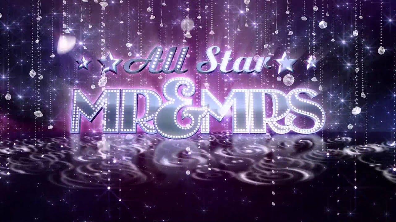 Tune Into All Star Mr Mrs