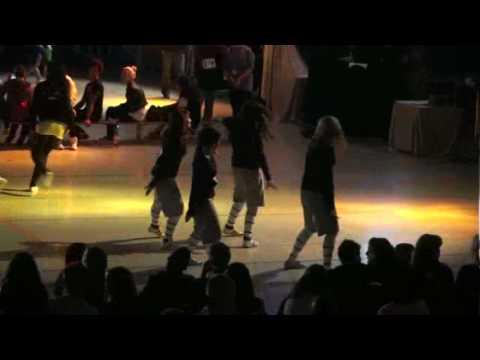 Norddeutsche Hip Hop Meisterschaft 2010 Profi Small Group Untouchable