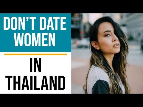 Thai wife culture don't date women in thailand from YouTube · Duration:  6 minutes 41 seconds