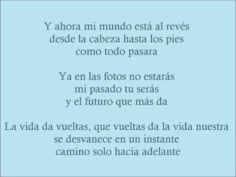 Luis Fonsi Lágrimas del mar ~ Con letra