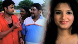 Sumanth Funny Conversation With His Friends | Telugu Comedy Movies || Maa Cinemalu