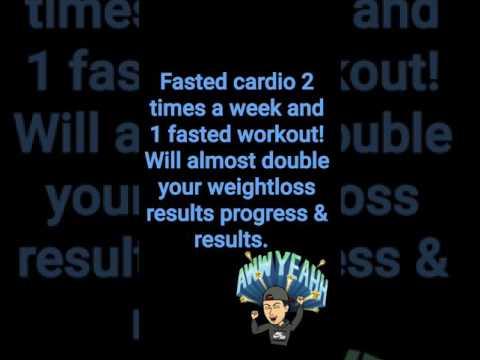 Full body workout fasted Edition via Snapchat at @fit_n_kicks