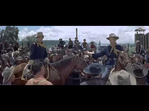THE REEL COWBOYS of HOLLYWOOD present WHITE FEATHER with ROBERT WAGNER