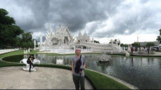 Chiang Mai + Chiang Rai + Laos Travel 2016 5D4N (6th Clip)