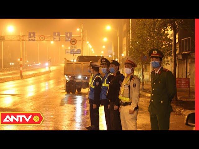 Tin nhanh 20h hôm nay   Tin tức Việt Nam 24h   Tin nóng an ninh mới nhất ngày  02/04/2020    ANTV