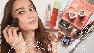 KELSEY MERRITT Makeup Bag Dupes ( Gandang Pang MOWDEL )   Kris Lumagui