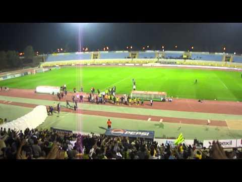 AEK - Ermis 2-1 13 November 2010 Telos Agona
