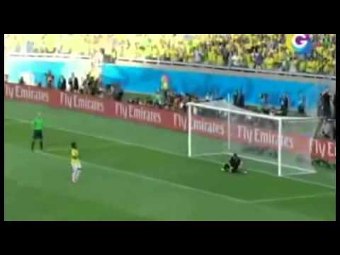 Brasil Vs Chile Resumen -mundial Brasil 2014 Directv Sports