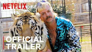 Tiger King: Murder, Mayhem And Madness |  Trailer | Netflix