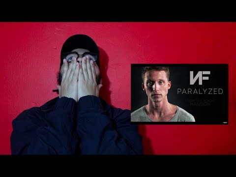NF - Paralyzed (Audio)* I WAS NOT READY! WATCH!* REACTION & THOUGHTS | JAYVISIONS