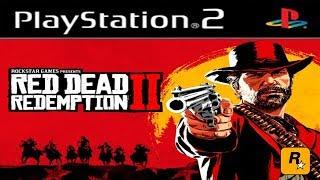 Red Dead Redemption 2 Teaser (PS2 Version)