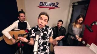 Evropa 2 Unplugged: Slza feat. Jindra Ekl & Katka Říhová - Celibát