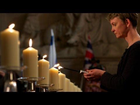 Munich Games massacre victims remembered