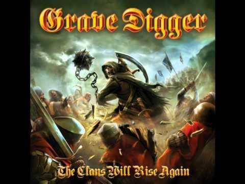 GRAVE DIGGER - 14. WATCH ME DIE (BONUS TRACK) mp3