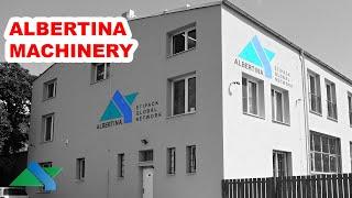 Albertina Promotion Video
