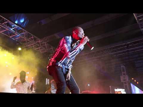 Bounty Killer - It's OK (Live at Caribbean Love Now)