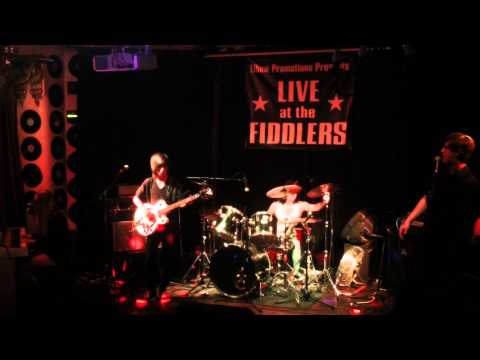 Apothecary - Full Set - Live At The Fiddler's Elbow, Camden (8.8.2013)