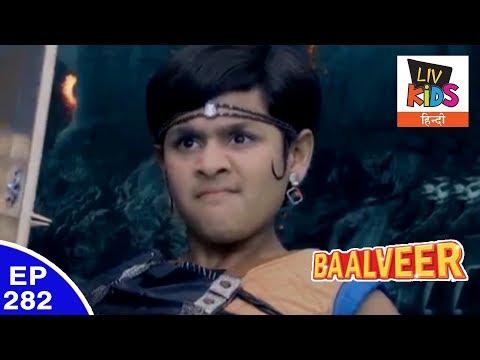 Baal Veer - बालवीर - Episode 282 - Manav Helps Baalveer thumbnail