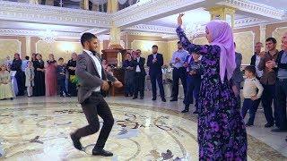 Свадьбы в Грозном. Четкий Танец Адама. Студия Шархан