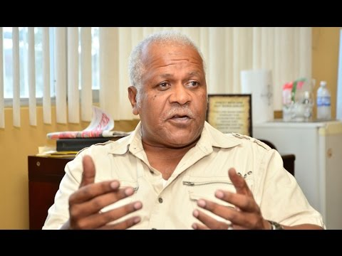 THE GLEANER MINUTE: Al Miller 'betrayed' ... Nine inmates escape ... Nothing to uncover in PNP