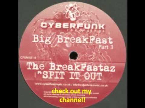 Spit It Out - The Breakfastaz