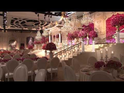 La Petite Versailles Wedding