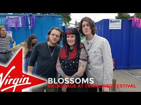 Tramlines Festival 2018: Blossoms