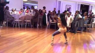 kendra m dancing to end of time by beyoncé