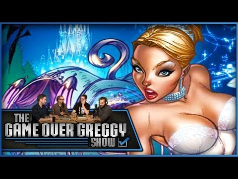 Sexy Disney Princesses and Fat Kids - The GameOverGreggy Sho
