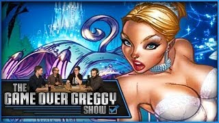 Sexy Disney Princesses and Fat Kids - The GameOverGreggy Show Ep. 1