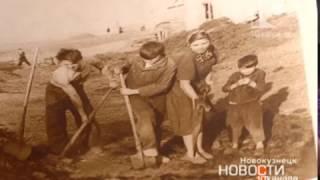 История подвига:  Дети войны