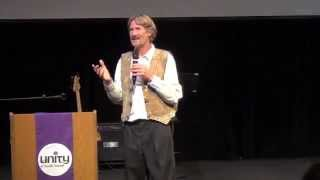 Dr. Will Tuttle: Meditation, Music, and Message for Unity Church