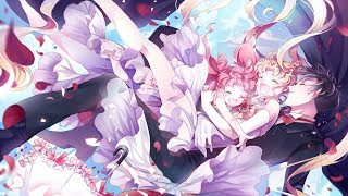 Sailor Moon - Heart Moving (20th Anniversary Version)