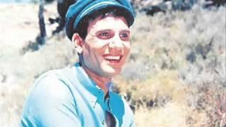 عبد الحليم حافظ....فوق الشوك.wmv