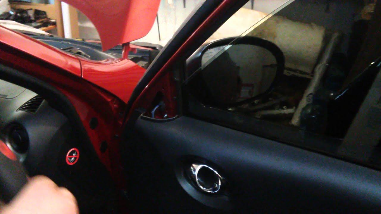 Juke Nissan  disassembly door -Juke Nissan разборка двери